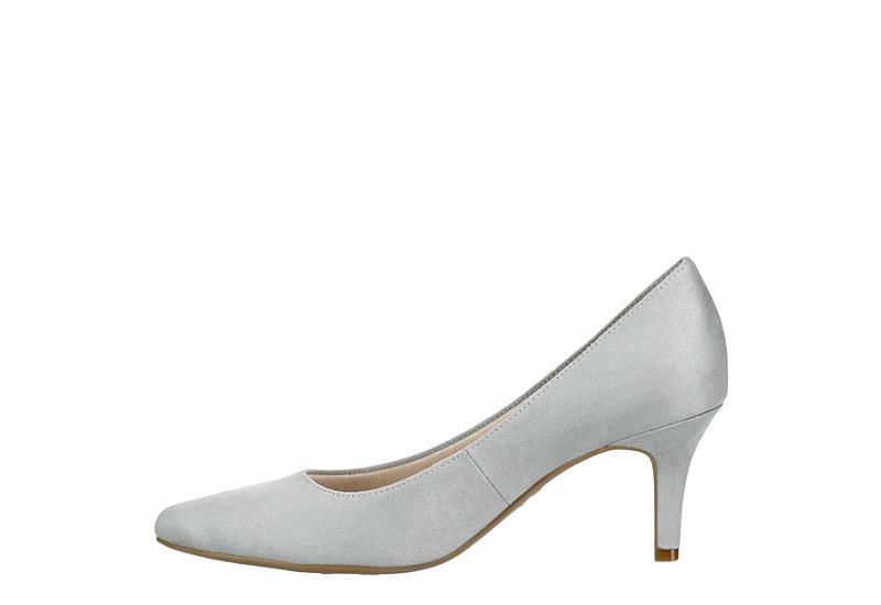 LIFESTRIDE Womens Sevyn Dress Heel - PALE BLUE