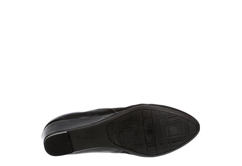 LIFESTRIDE Womens Hera Dress Heel - BLACK
