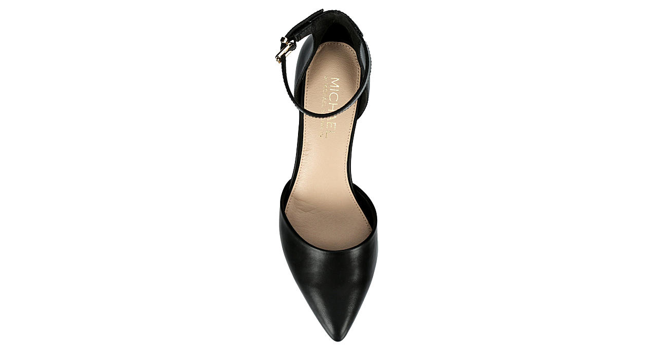 MICHAEL BY MICHAEL SHANNON Womens Caily - BLACK