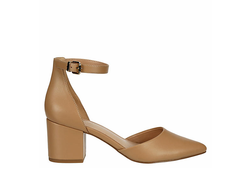 MICHAEL BY MICHAEL SHANNON Womens Caily - NUDE