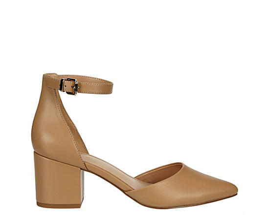 Womens Caily Dress Heel