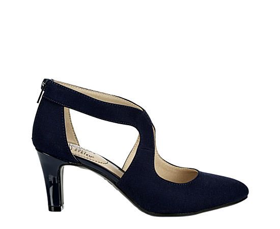 Womens Giovanna Pump