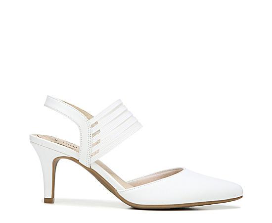 Womens Sanya Dress Heel