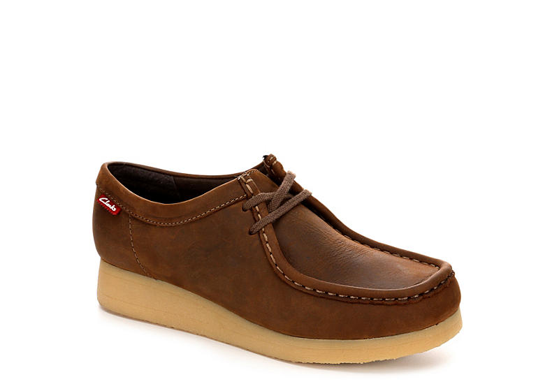 Brown Clarks Womens Padmora Casual Rack Room Shoes