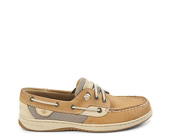 Womens Rosefish Boat Shoe