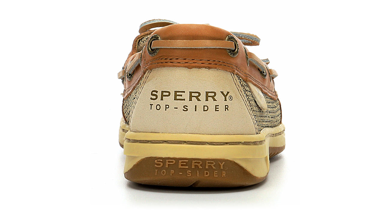 511b905dd71 Sperry Womens Angelfish - Tan