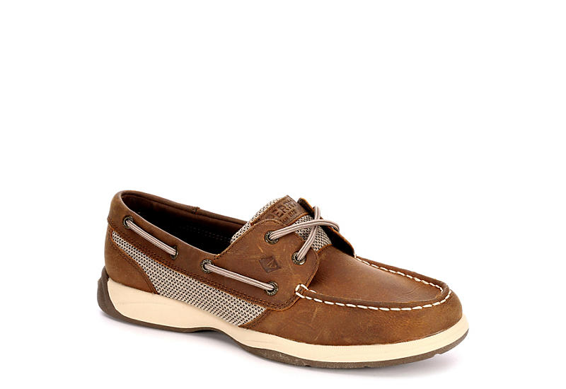 Brown Sperry Womens Intrepid  7fb2429a7