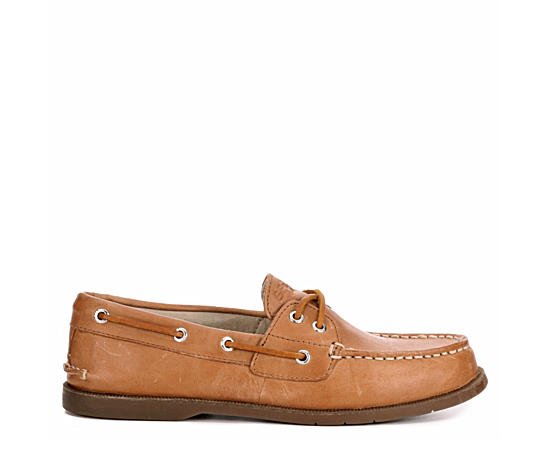 Womens Conway Boat Shoe
