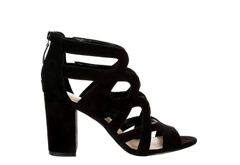 LIMELIGHT Womens Graelyn - BLACK