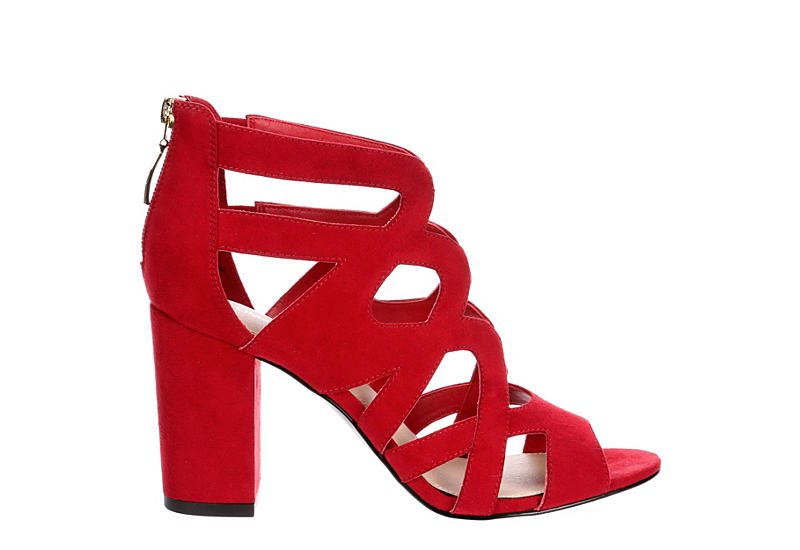 LIMELIGHT Womens Graelyn - RED
