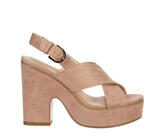 Womens Heather Dress Heel