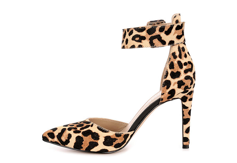 MICHAEL BY MICHAEL SHANNON Womens Ravenna - LEOPARD