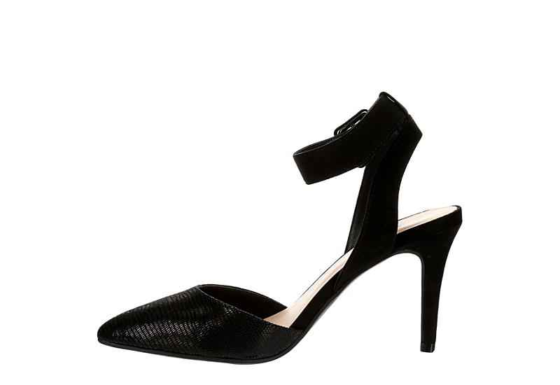 CHINESE LAUNDRY Womens Riddle - BLACK