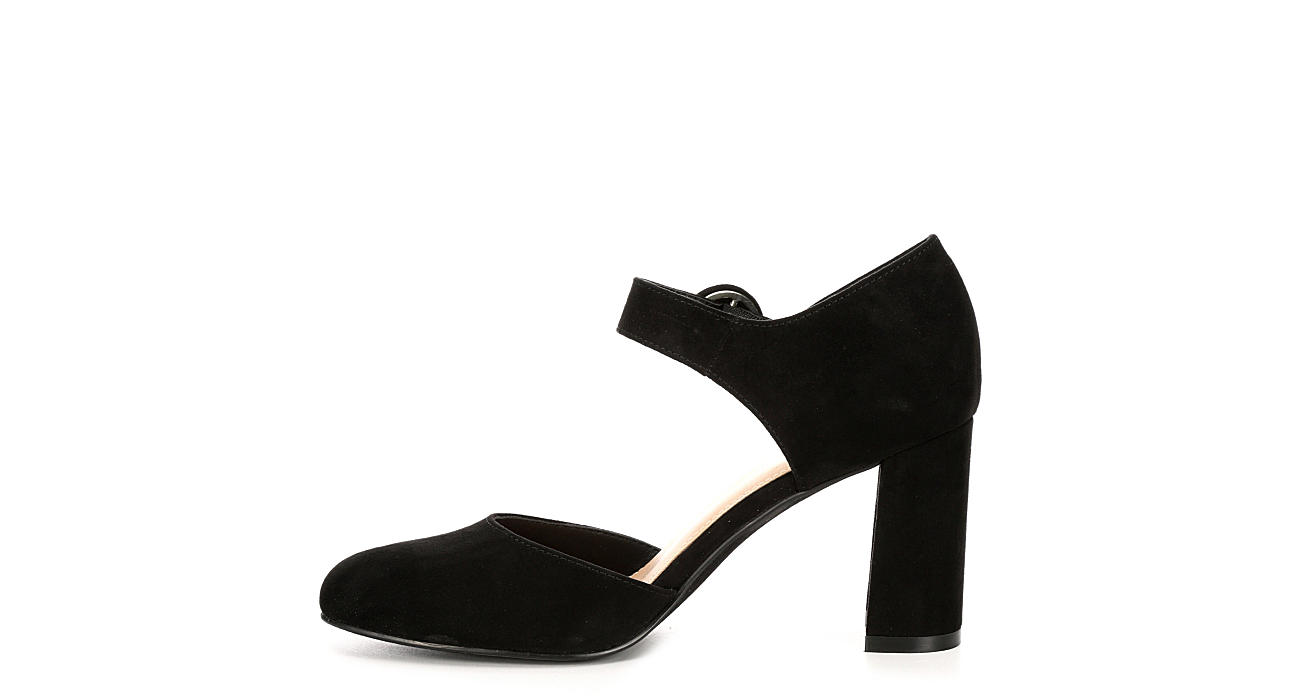 XAPPEAL Womens Carol - BLACK