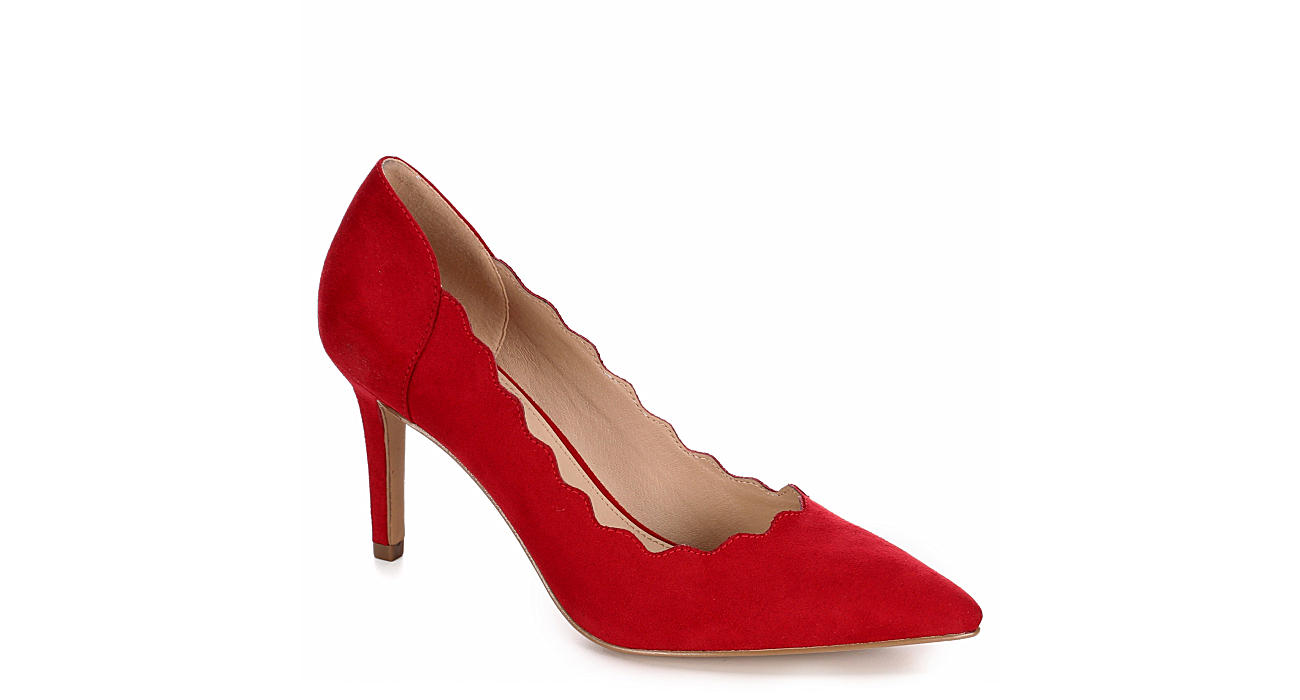 XAPPEAL Womens Julep - RED