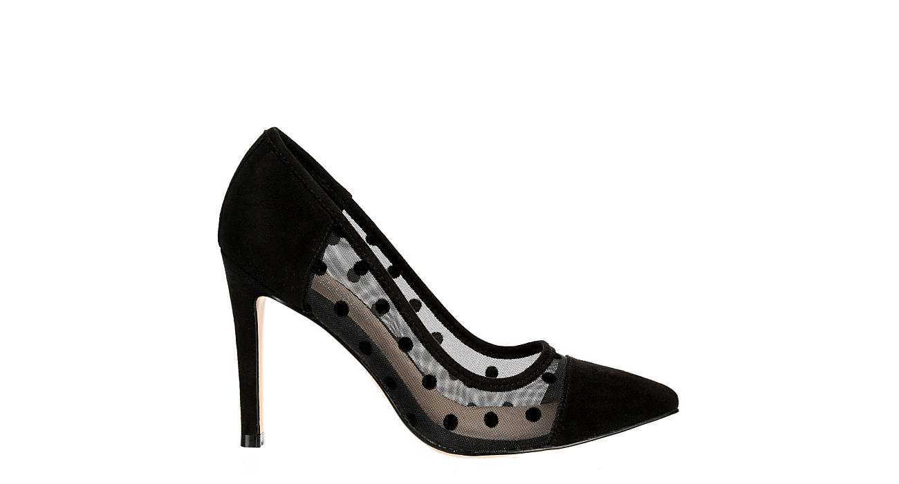 MICHAEL BY MICHAEL SHANNON Womens Rayleigh - BLACK