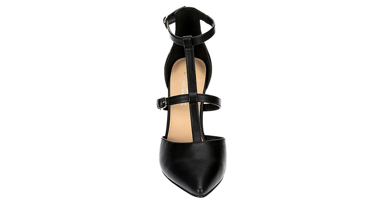 MICHAEL BY MICHAEL SHANNON Womens Regina - BLACK