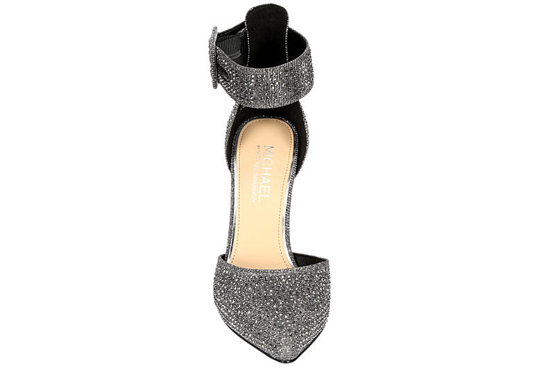 MICHAEL BY MICHAEL SHANNON Womens Ravenna - PEWTER