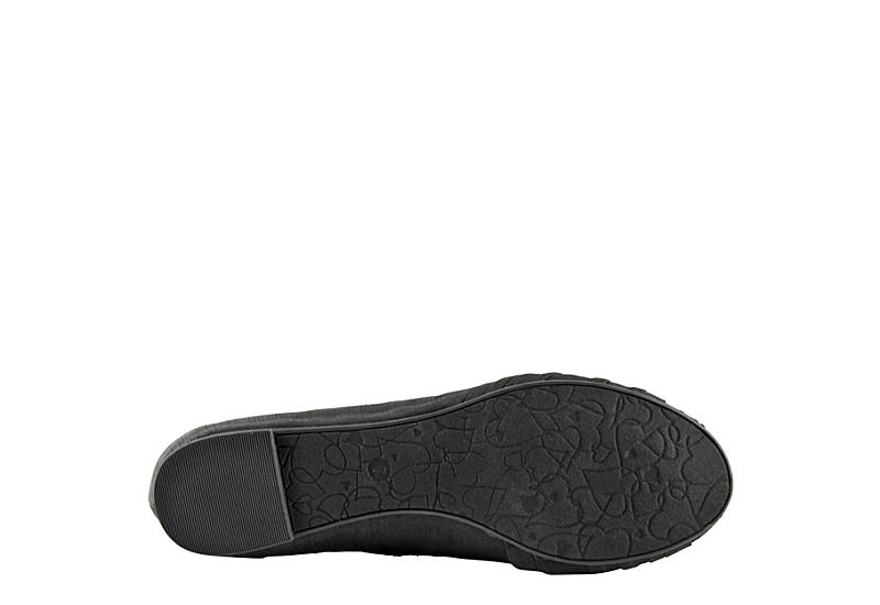 XAPPEAL Womens Crawford - BLACK