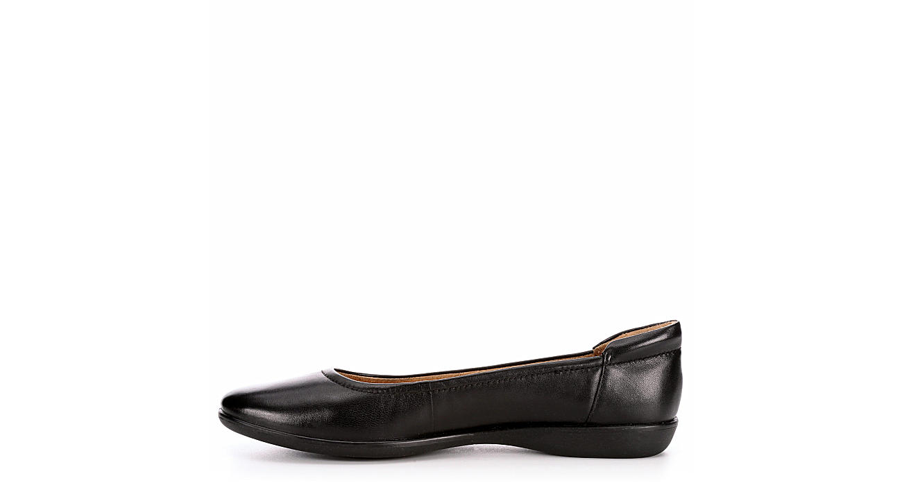 NATURALIZER Womens Flexy - BLACK