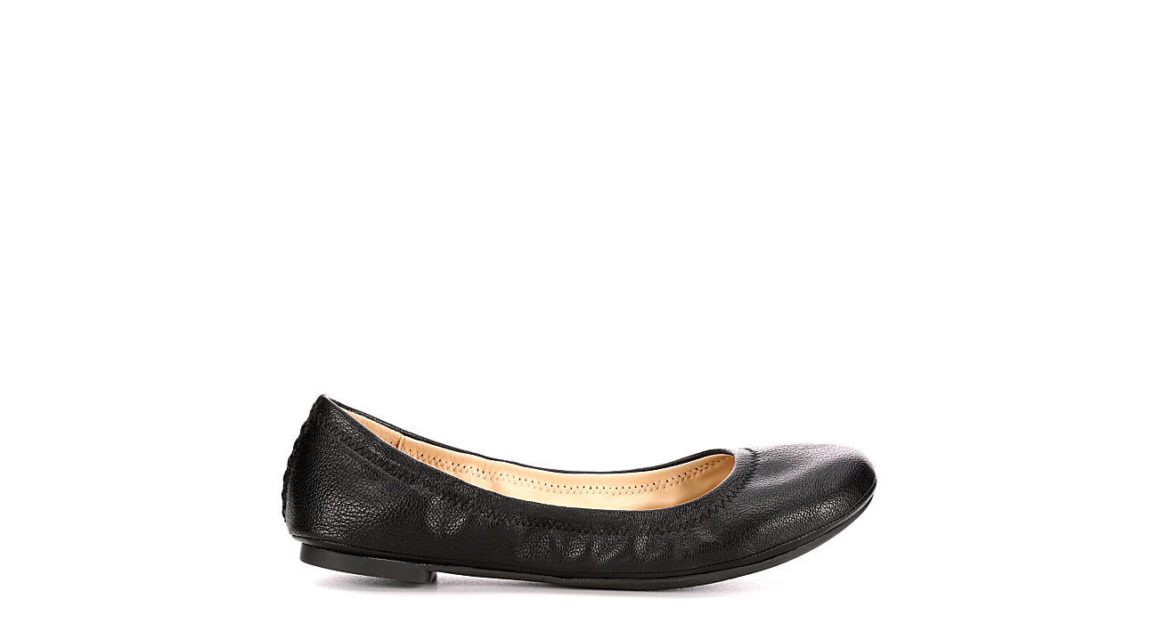 JESSICA SIMPSON Womens Evalin - BLACK