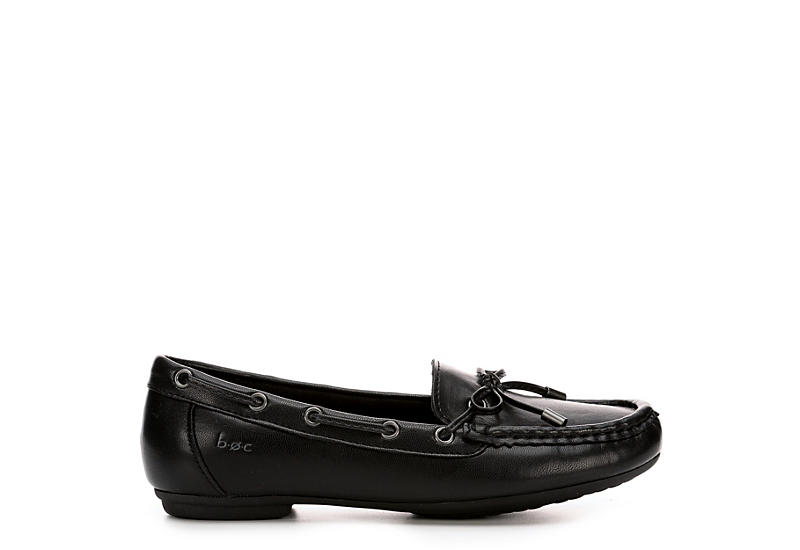 B.O.C Womens Carolann - BLACK
