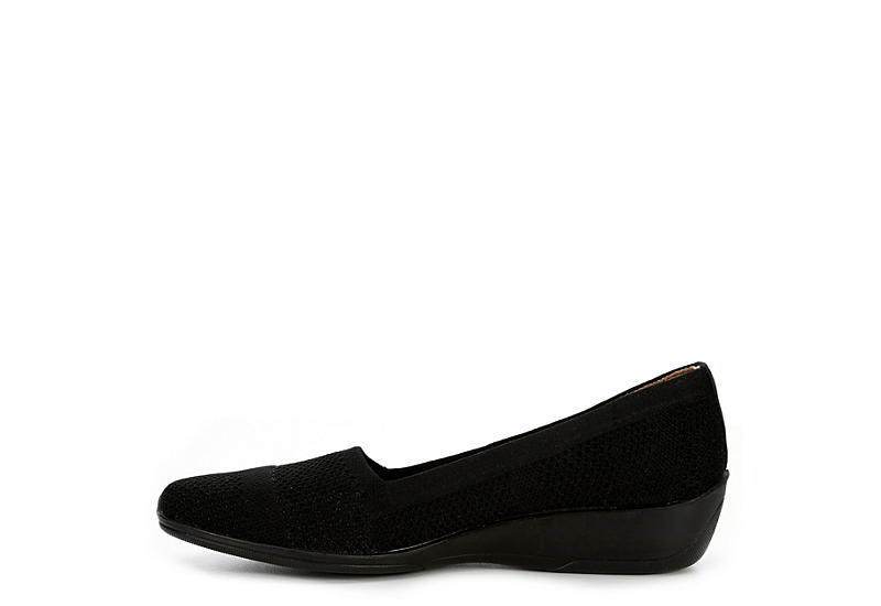 LIFESTRIDE Womens Immy - BLACK