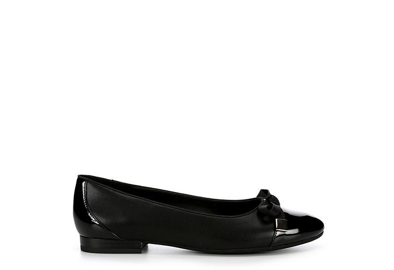 A2 Womens Handout - BLACK