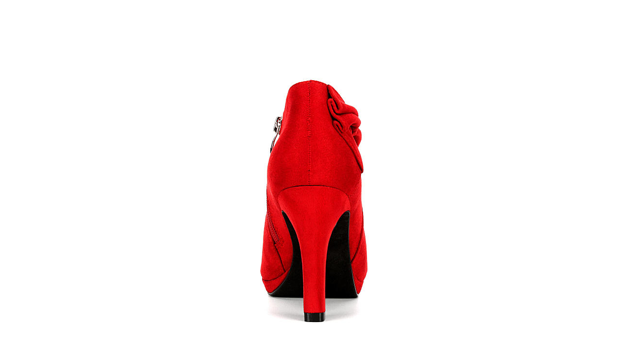 XAPPEAL Womens Billie - RED