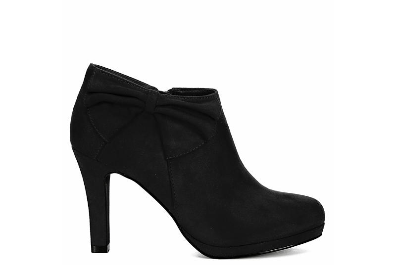 XAPPEAL Womens Billie - BLACK