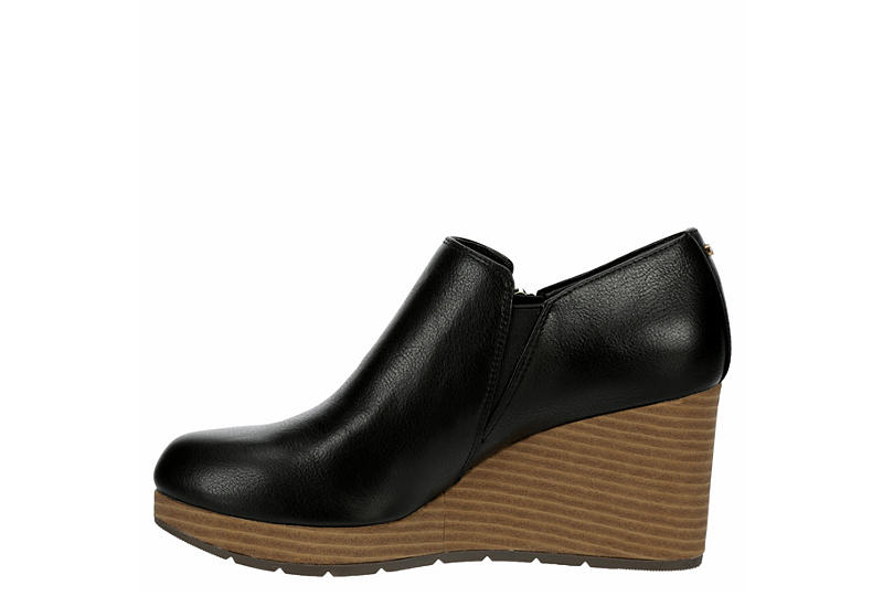 DR. SCHOLL'S Womens Whats Up - BLACK