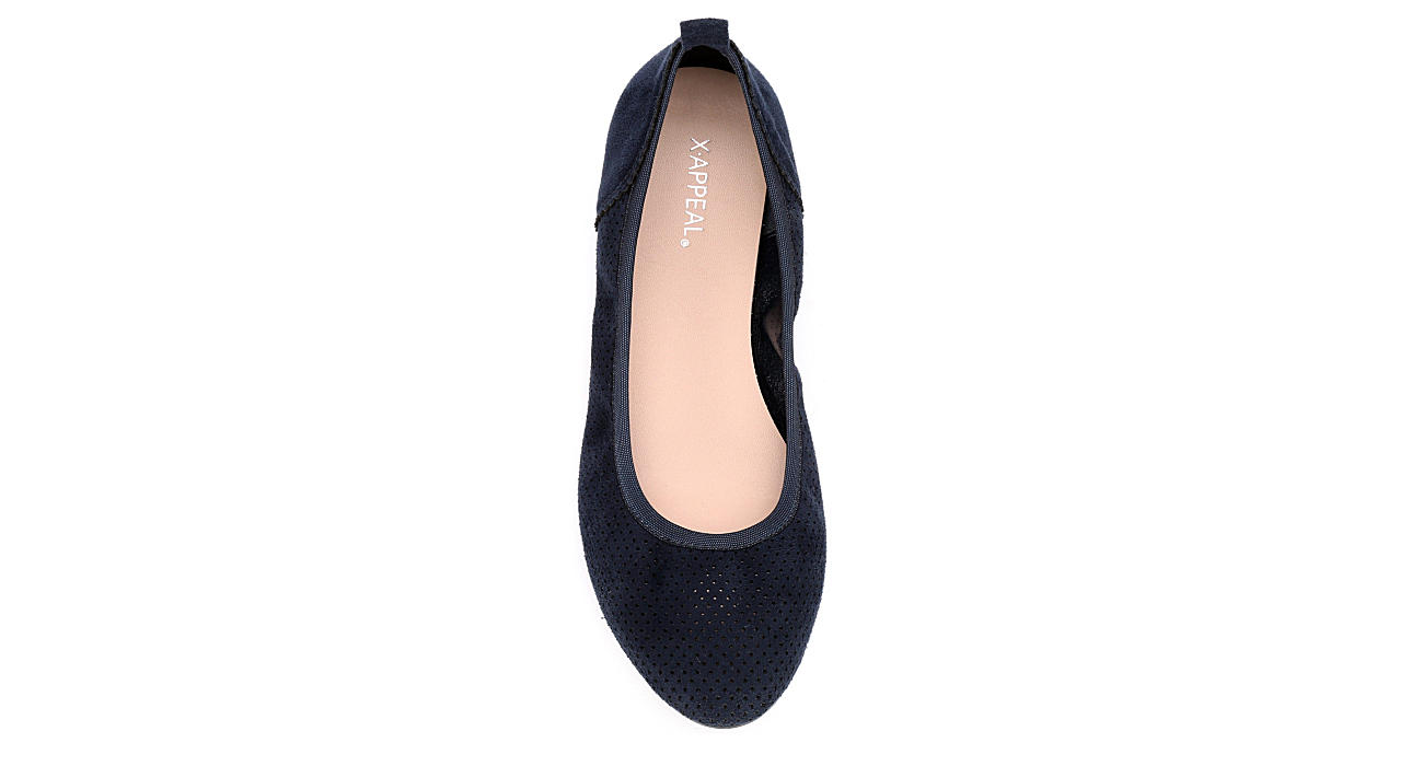 XAPPEAL Womens Clair - NAVY