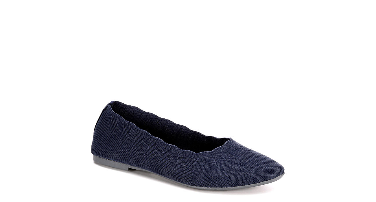 SKECHERS Womens Cleo Bewitch - NAVY