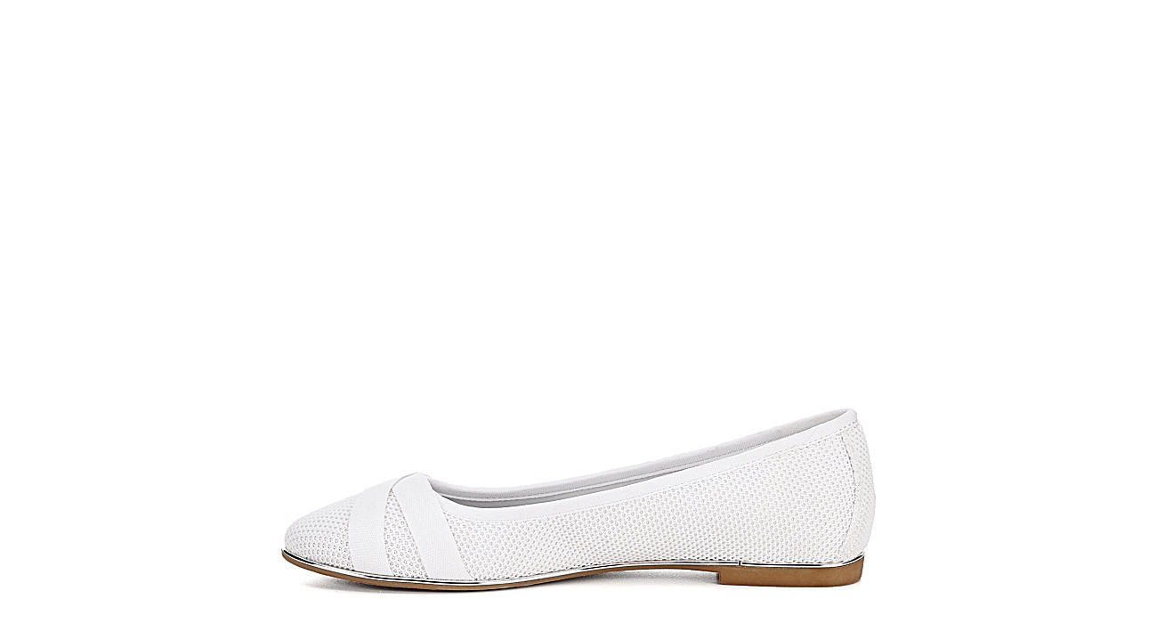 XAPPEAL Womens Mitzie - WHITE
