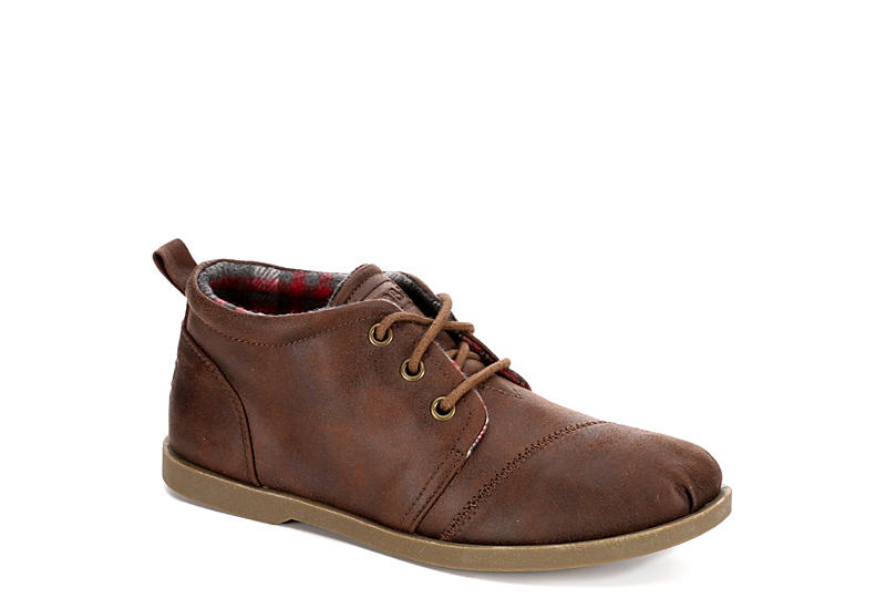 BROWN SKECHERS BOBS Womens Chill Luxe Drifting