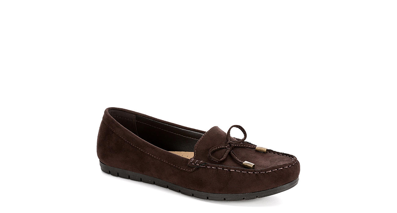 PESARO Womens Caia - CHOCOLATE