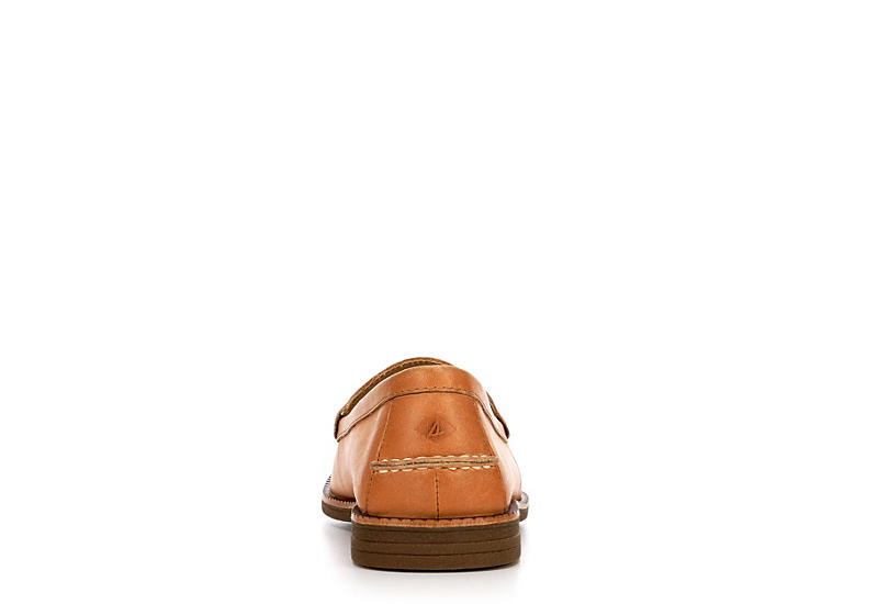 SPERRY Womens Waypoint Penny - TAN