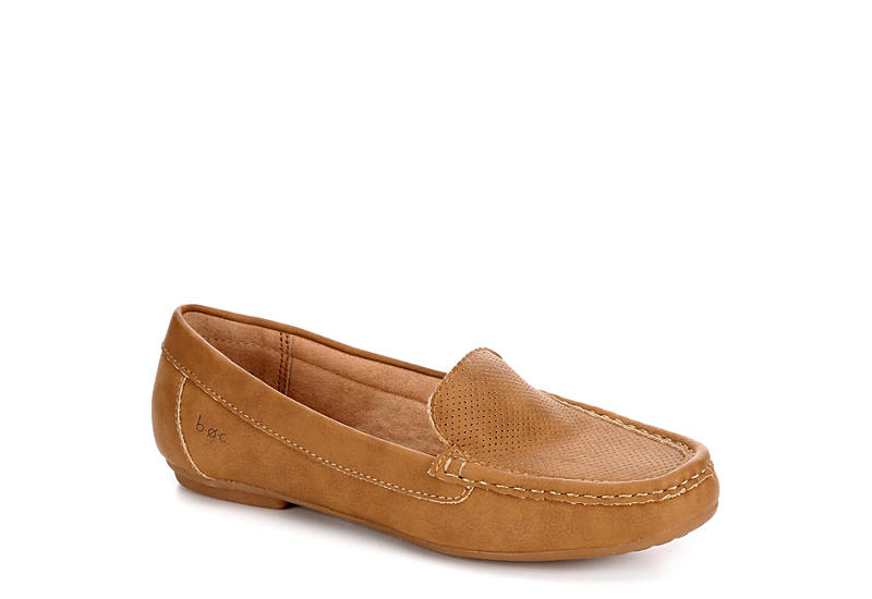 B.O.C Womens Carolee - NATURAL
