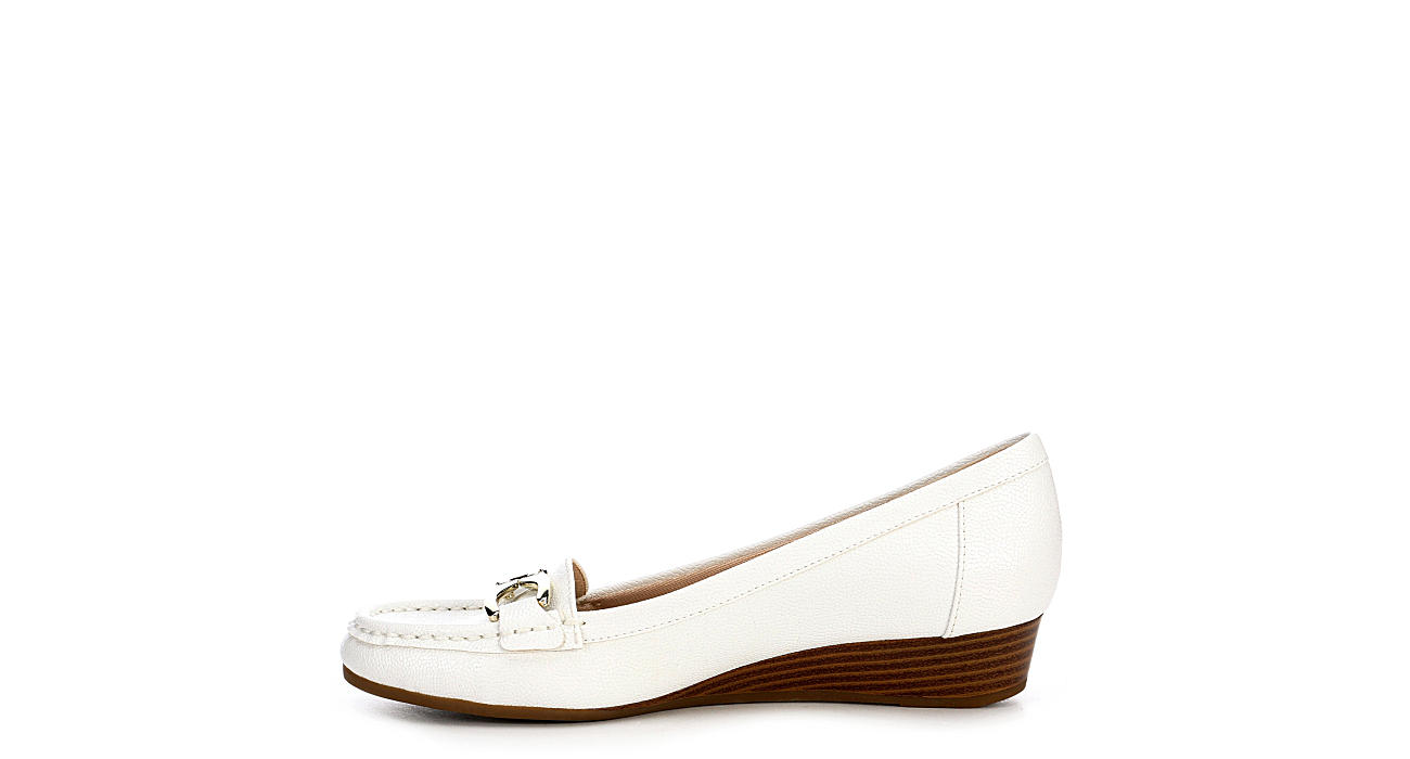 LIFESTRIDE Womens Fatima - WHITE