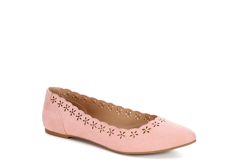 XAPPEAL Womens Andie - BLUSH