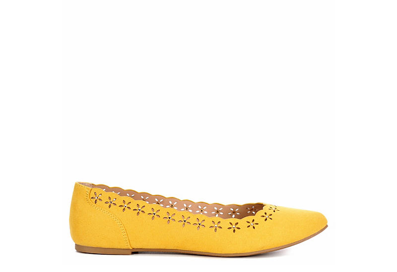 XAPPEAL Womens Andie - YELLOW