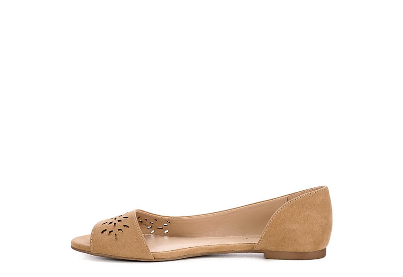 XAPPEAL Womens Evie - TAN