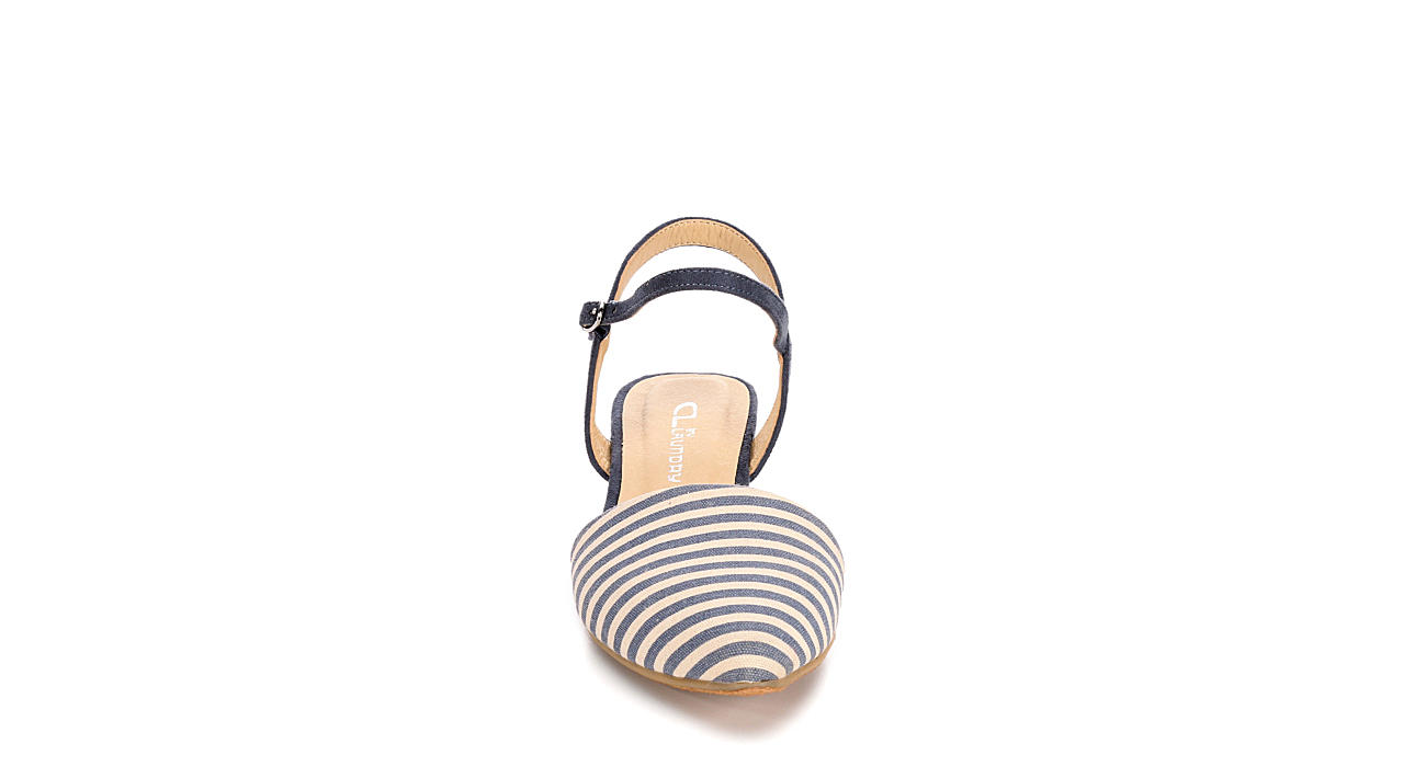 CL BY LAUNDRY Womens Guilty - BLUE