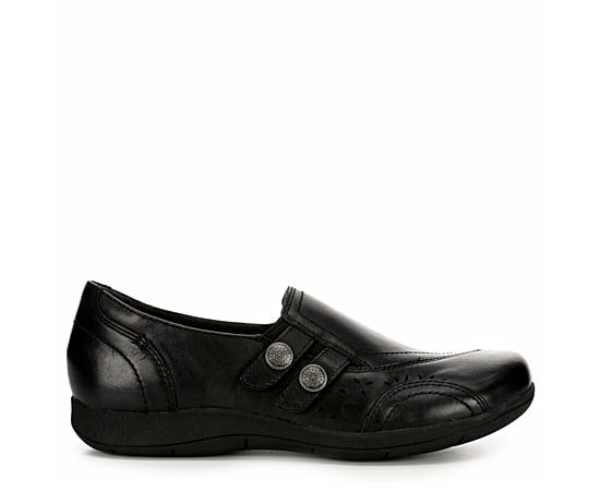 Womens Daisey Slip On