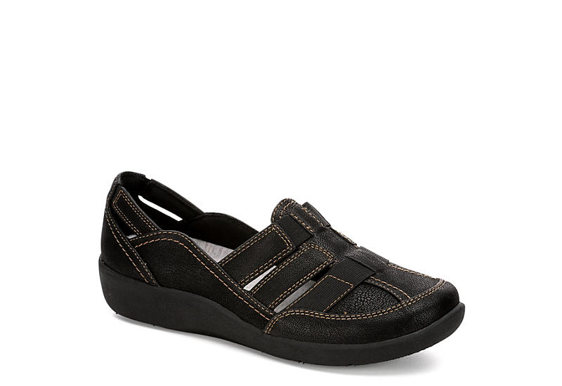 Clothing, Shoes & Accessories Reasonable Clark's Women's Slip On Mules To Be Distributed All Over The World