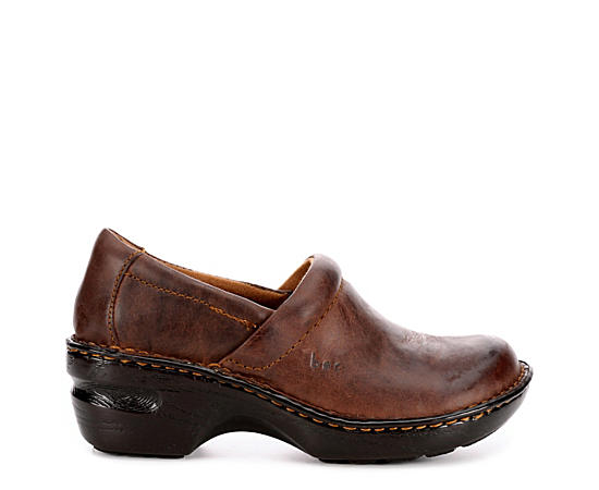 Womens Peggy Clog