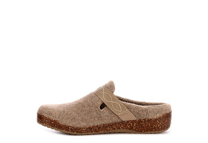 EARTH ORIGINS Womens Janet - TAUPE