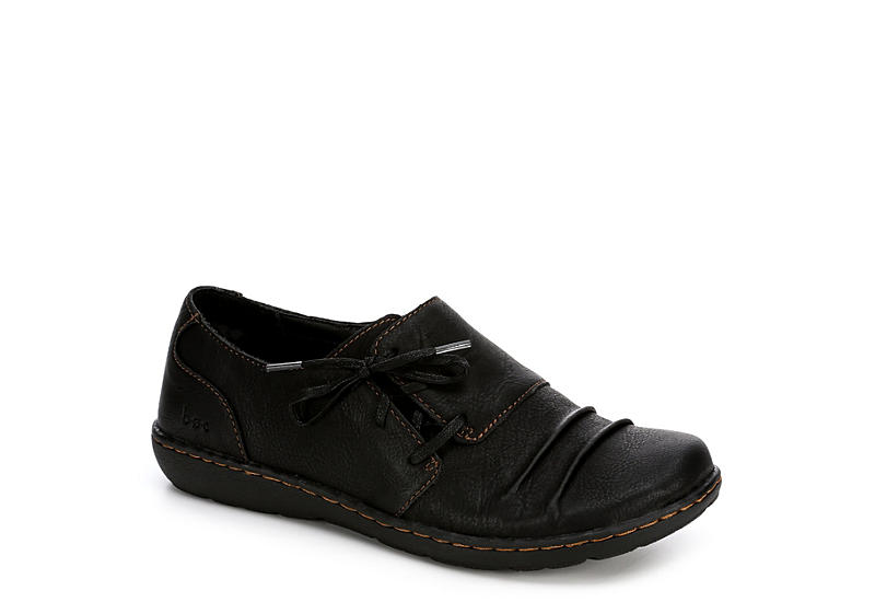 B.O.C Womens Delaney - BLACK