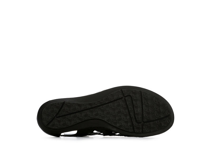 EARTH ORIGINS Womens Bridget - BLACK