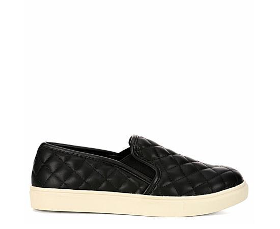 Womens Quueen Slip On Sneaker